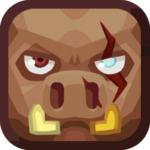 Minetap: Epic Clicker! Tap Crafting & mine heroes  MOD (Unlimited Money) 1.1.3