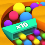 Multiply Ball – Puzzle Game 1.04.00 MOD (Unlimited Money)