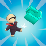 Office Attack 3D! 3 MOD (Unlimited Money)