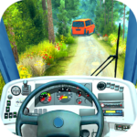 Offroad Bus Driving Simulator 2019: Mountain Bus v1.2  MOD (Unlimited Money)