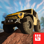 Offroad PRO – Clash of 4×4's 1.0.12 MOD (Unlimited Money)