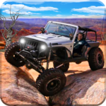 Offroad Xtreme 4X4 Rally Racing Driver 1.2.9 MOD (Unlimited Money)