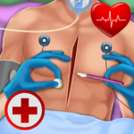 Open Heart Surgery Operate Now – operation game 2021.5.1 MOD (Unlimited Money)
