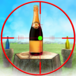 Real Bottle Shooting 1.0 MOD (Unlimited Money)