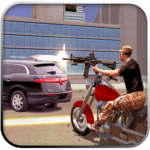 Real Gangster: American Gangsters Crime 0.4 MOD (Unlimited Money)