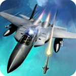 Sky Fighters 3D 1.7 MOD (Unlimited Money)