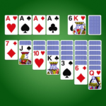 Solitaire – Classic Card Game, Klondike & Patience  MOD (Unlimited Money)1.2.1  -21062700