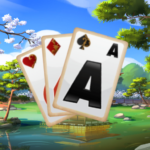 Solitaire TriPeaks: Solitaire Card Game 0.7 MOD (Unlimited Money)