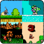 Super City Mario 8 in 1 Game Collections  MOD (Unlimited Money) 2.0.7