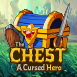 The Chest: A Cursed Hero – Idle RPG 1.0.6  MOD (Unlimited Money)