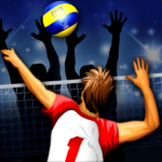 Volleyball Championship 2.00.32  MOD (Unlimited Money)