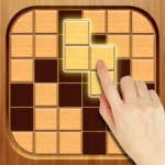 WoodCube: Block Puzzle Game 2.451 MOD (Unlimited Money)