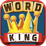 Word King: Free Word Games & Puzzles 1.5  MOD (Unlimited Money)