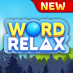 Word Relax – Collect and Connect Puzzle Games 1.1.9 MOD (Unlimited Money)