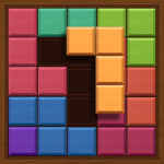 Block puzzle-Free Classic jigsaw Puzzle Game  MOD (Unlimited Money)  1.2