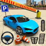 Car Parking Driver Test: Multistory Driving Mania 1.6 MOD (Unlimited Money)