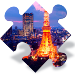 City Jigsaw Puzzles Free 2.2.66 MOD (Unlimited Money)