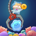 Claw Stars v1.0.4   MOD (Unlimited Money)