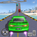Crazy Car Stunt Driving Game 1.10.1 MOD (Unlimited Money)