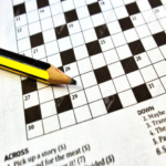Crossword Daily: Word Puzzle 1.4.3 MOD (Unlimited Money)