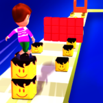 Cube Tower Stack 3D  MOD (Unlimited Money) 3.5