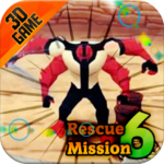 Earth Protector: Rescue Mission 6  MOD (Unlimited Money) 11.0