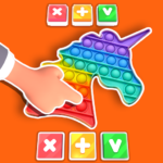 Fidget Master 3D – Collect & Trade Toys  MOD (Unlimited Money) 1.0.1