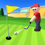 Idle Golf Club Manager Tycoon  MOD (Unlimited Money) 0.9.0