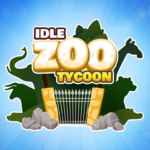 Idle Zoo Tycoon 3D – Animal Park Game  MOD (Unlimited Money) 1.7.0