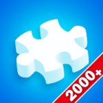 Jigsaw Puzzle Games – 2000+ HD picture puzzles 1.2.00 MOD (Unlimited Money)