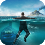 LOST in Blue  MOD (Unlimited Money) 1.67.3