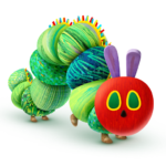 My Very Hungry Caterpillar  MOD (Unlimited Money)