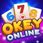 Okey Online – Real Players & Tournament  MOD (Unlimited Money) v1.01.29