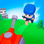 Overturn Military  MOD (Unlimited  1.9.1