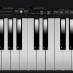 Perfect Real Piano Keyboard 2020  MOD (Unlimited  Money) 4.0