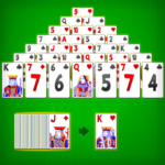 Pyramid Solitaire Mobile  MOD (Unlimited Money) 2.1.0