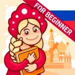 Russian for Beginners: LinDuo HD 5.1.1 MOD (Unlimited Money)