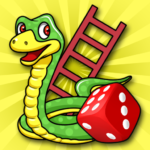 Snakes & Ladders: Online Dice! 2.3.22 MOD (Unlimited Money)