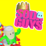 Soda Guys (Early Access) 0.8 MOD (Unlimited Money)