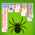 Spider Solitaire Mobile  MOD (Unlimited Money) 3.0.4