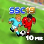 Super Soccer Champs FREE 3.4.1 MOD (Unlimited Money)