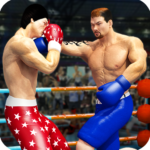 Tag Team Boxing Game: Kickboxing Fighting Games 2.9 MOD (Unlimited Money)
