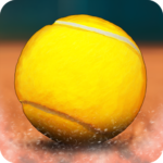 Tennis Mania Mobile 12.4 MOD (Unlimited Money)