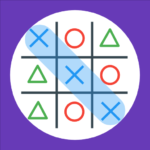 Tic Tac Toe Collection 0.22 MOD (Unlimited Money)