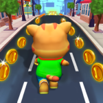 Tricky Cat Chase: Endless Run  MOD (Unlimited Money) 3.2