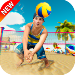 Volleyball Stars – World Mobile Master Game 1.0 MOD (Unlimited Money)