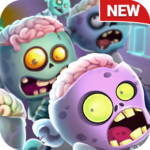 Zombie Inc. Idle Zombies Tycoon Games  MOD (Unlimited Money) 2.3.4