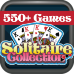 550+ Card Games Solitaire Pack  MOD (Unlimited Money) v1.20