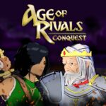 Age of Rivals: Conquest  MOD (Unlimited Money) 1.0.451