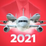 Airline Manager 4 – Plane Tycoon 2021  MOD (Unlimited Money) 2.3.3